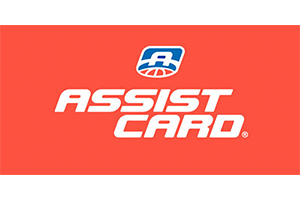 Logo Assist Card