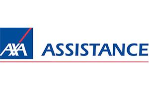 Logo Axxa Assistance