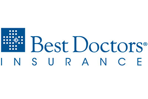 Logo Best Doctors