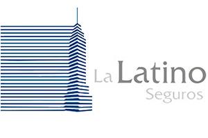 LogoLaLatinoSeguros