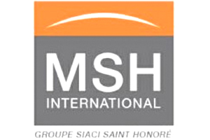 LogoMSHInternational