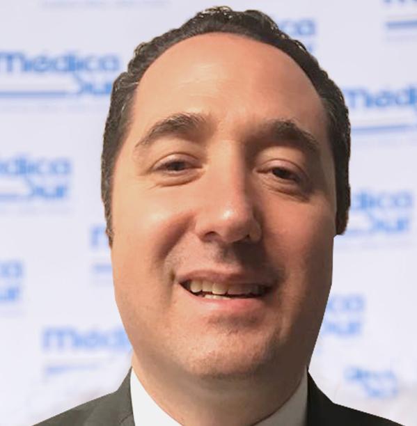 Doctor José Luis Figueroa Espitia